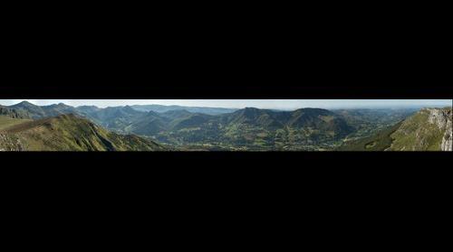 Vallée de la Jordanne