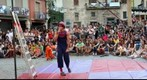 Street Theatre Festival in Catalonia
