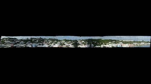 St. Gerorge Bermuda