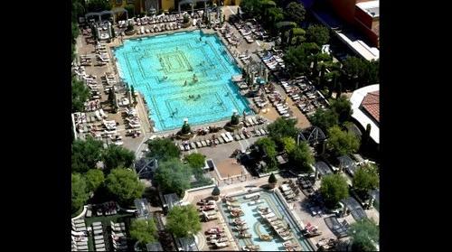 Venetian's Pool