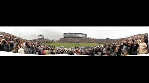 Purdue vs Western Illinois 09 11 2010 Shout!