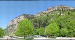 Hanging Lake Rest Stop