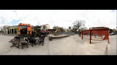 Palermo - Plaza Serrano