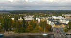 HDR Gigapan of Joensuu