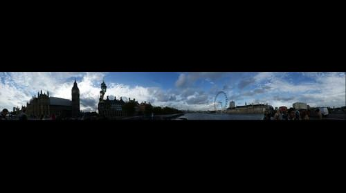 london eye parlement