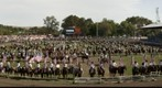 Serpentine Parade - Pendleton Round-Up