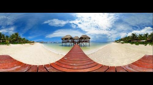 Maroma Paradise - Riviera Maya