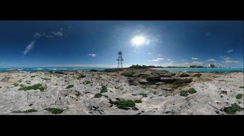 Punta Nizuc, Cancun