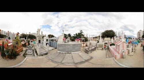 Panteon - Isla Mujeres