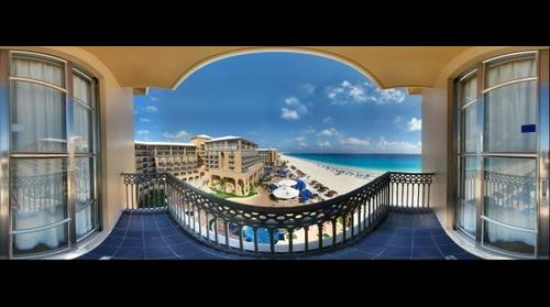 Ritz Carlton Hotel - Cancun