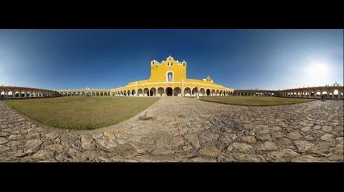 Convento - Izamal
