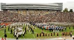 2010 09 18 Purdue vs Ball State Band Day