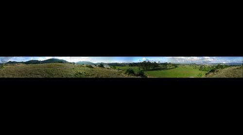 Landscape - Soacha - Colombia