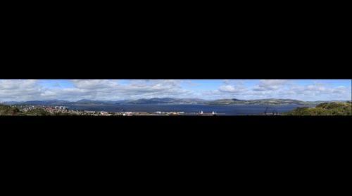 Greenock, Firth of Clyde, Near Glasgow #1
