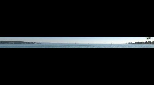Lake of Constance (viewed from Kreuzlingen)