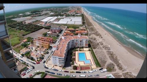 Mareny de San Llorens. Valencia. Spain. Por Jorge BC