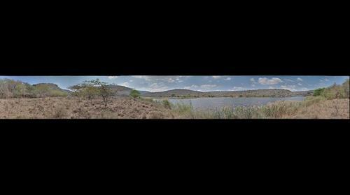 Shongweni dam (Western shore)