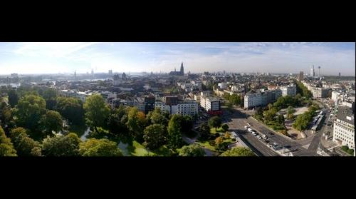 Cologne Panorama 2