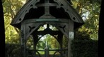 Lychgate, Hursley, UK