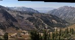 Litte Cottonwood Canyon view from Hidden Peak