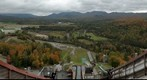 Lake Placid NY K-120 Olympic Ski Jump