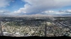 360 degree Panoramic of Las Vegas, Nevada