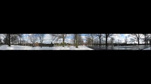 Winter at Moon Park