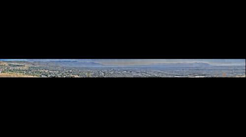 ensign peak Salt Lake City North