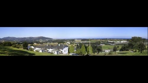 Vistas desde Cabanella