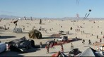 Burning Man Black Rock City 2010 1.2 gigapixel