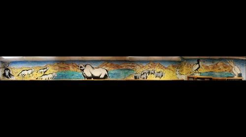 Art Mural WLA