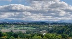 Burlington VT from Ethan Allen Park