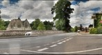 Hursley and the King&#39;s Head (a1)