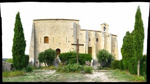 Saint Saturnin Church