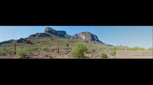 My favorite short hike