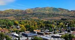 Steamboat Springs  CO beginning of fall color