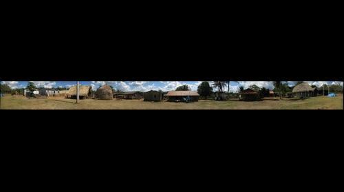 Lapetanha village