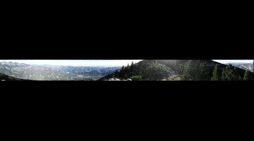 La Vall de Lord, Sant Llorenc de Morunys (Solsones, Catalunya)