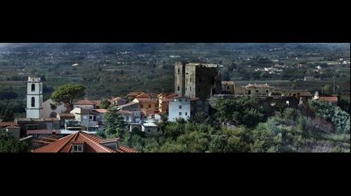 Castello di Francolise