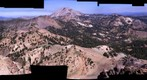 Brokeoff Mountain - Lassen Volcanic National Park