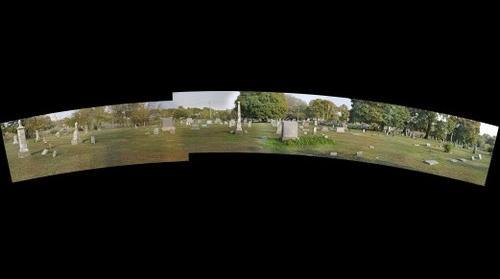 Prairie City Cemetery (1855)
