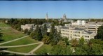 University of Notre Dame Gigapan Panorama