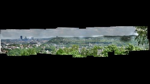 Pittsburgh and McKees Rocks - Unedited