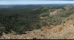 Grouse Ridge Lookout - View NW