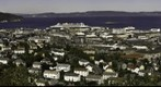 Trondheim Panorama (250MPix)