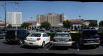 First Nikon D7000 Panorama - Houston Galleria Area - a 360-Degree Panorama