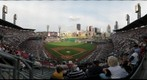 Pirates vs Yankees at PNC Park