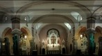 St. Fidelis Church Interior, Victoria, KS