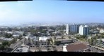 San Diego, CA - View from Bertrand at Mr. A&#39;s, West