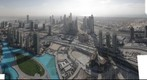 Views from the Burj Khalifa